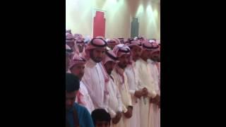 getlinkyoutube.com-تمنيه  قصيدة الدهمشي في زواج عمر علي الزامل عام