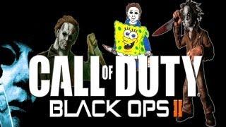 getlinkyoutube.com-Black Ops 2 (Michael Myers) [HD]