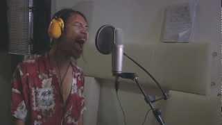 Band Grunge asal Bali.. mantap!