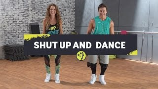 Zumba® TurnUP | Shut Up & Dance - Max Pizzolante