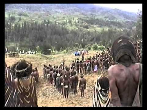 PAPUA MERDEKA - West Papua documentary