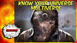 getlinkyoutube.com-Multiverse's Explained (Marvel AND DC) - Know Your Universe