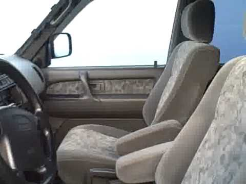 2001 Isuzu Trooper Problems, Online Manuals and Repair ...