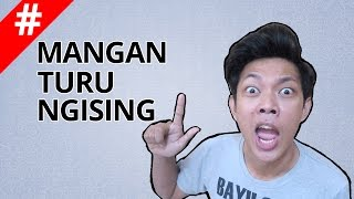 getlinkyoutube.com-Mangan Turu Ngising