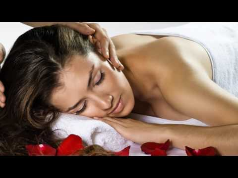 1 HOUR Spa Music for Healthy Relaxing Massage, Sounds of Nature for Wellness