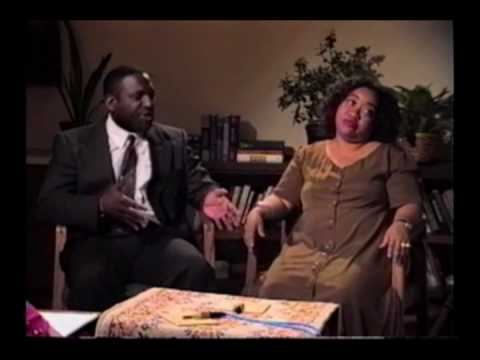 Solution-Focused Couples Therapy Insoo Kim Berg Video Clip