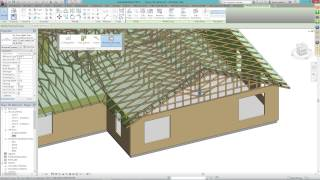 getlinkyoutube.com-Truss+ RT Webinar - New Way to design your Trusses in Revit®