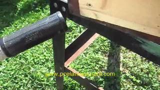 getlinkyoutube.com-PROPOLIS prikupljanje propolisa