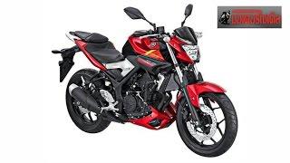 getlinkyoutube.com-Yamaha  MT-25  MT-03  พลิกโฉมท้าชน  Z250  Z300  พร้อมเปิดตัวในไทย  เร็วๆนี้