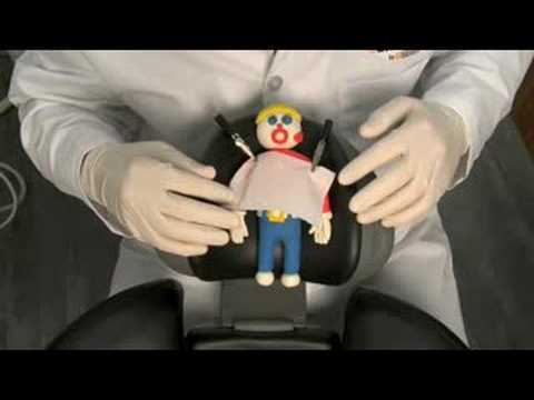 Mr Bill Goes To the Dentist