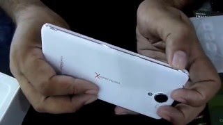 getlinkyoutube.com-Symphony  P6 3GB Unboxing Bangladesh