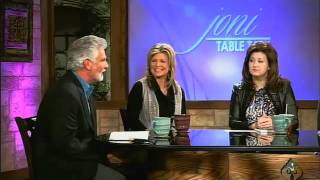 Unmasking the Jezebel Spirit on Joni Table Talk