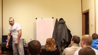 getlinkyoutube.com-Тесак семинар о похудении