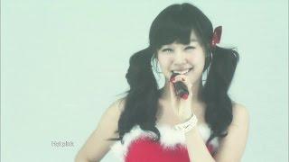 getlinkyoutube.com-【TVPP】SNSD - Santa Baby, 소녀시대 - Santa Baby @ 2009 Korean Music Festival