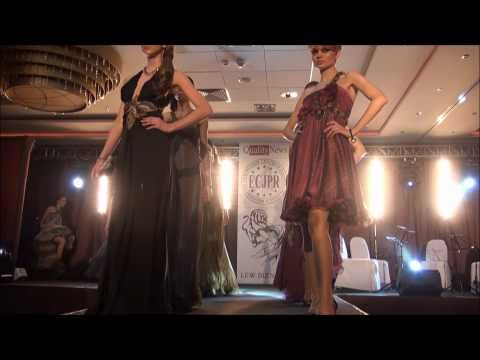 MONA pokaz Marriott W-wa 2011