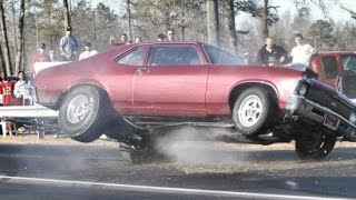 getlinkyoutube.com-BEST of Muscle Cars ( CRASH and FAIL #8 ) ( PURE SOUND ) ( HD )