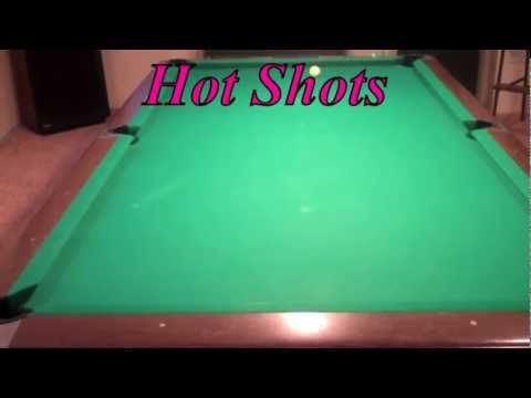 Hot Shots - The Lag Practice Shot