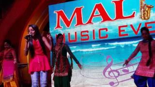 getlinkyoutube.com-Simran Raj | jugni | live performance