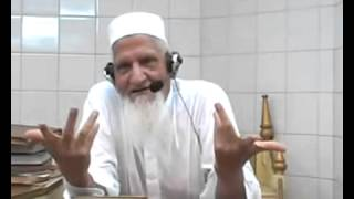 getlinkyoutube.com-Maulana Ishaq - NEW KHUTBA - 15 September 2012