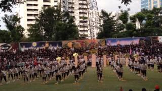 getlinkyoutube.com-กีฬาสีหอวัง 2557 กายบริหารสีเหลือง