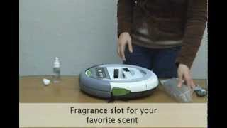infinuvo cleanmate qq-2 demo