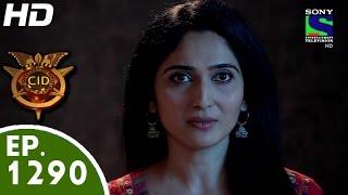 getlinkyoutube.com-CID - सी आई डी - Shaatir Kidnapper - Episode 1290 - 16th October, 2015