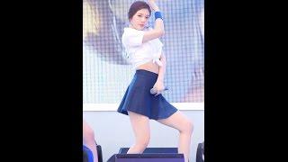 getlinkyoutube.com-160806 레드벨벳 (Red Velvet) Dumb Dumb [조이] Joy 직캠 Fancam (사이언스 FESTA) by Mera