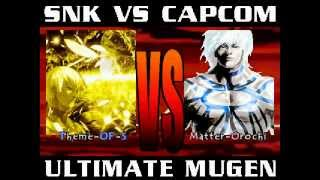 getlinkyoutube.com-Kof Mugen   Theme Of S