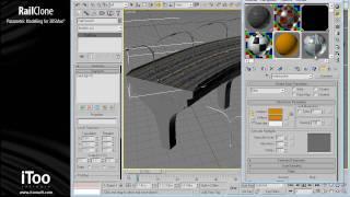 getlinkyoutube.com-RailClone 1 tech demo - Highway