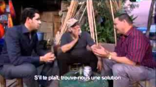 getlinkyoutube.com-Film Marocain Zman Kenza - Part 3 - الفيلم المغربي زمان كنزة