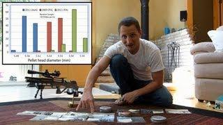 getlinkyoutube.com-Does Pellet Sorting Improve Air Rifle Accuracy?