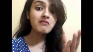getlinkyoutube.com-Deepika Padukone Dubsmash by Aanchal!!!