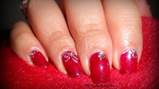 getlinkyoutube.com-Applicazione e Rimozione smalto semipermanente Pics Nails + nail art e recensione!
