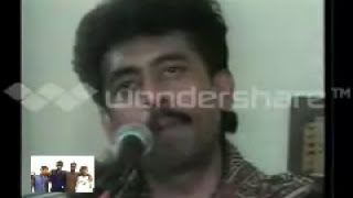 getlinkyoutube.com-Aajh Hamisha Lai Tokhaa By Mureed Abbas {U.P}