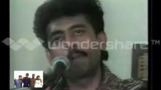 Aajh Hamisha Lai Tokhaa By Mureed Abbas {U.P}