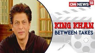 Shah Rukh Khan: Between Takes