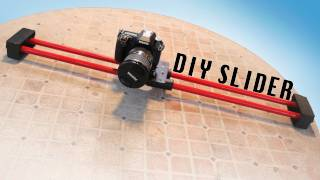 getlinkyoutube.com-$10 DIY Camera Slider!