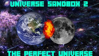 getlinkyoutube.com-Universe Sandbox 2 - The Perfect Universe!