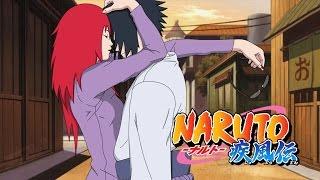 getlinkyoutube.com-Naruto Gaiden : Sasuke x Karin - Karin Sarada's Mother! BORUTO PART 3 Manga Chapter 700 + 7 Revealed