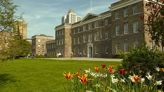getlinkyoutube.com-Working at the University of Leicester