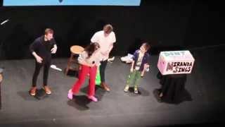 getlinkyoutube.com-FULL LENGTH - MIRANDA SINGS SHOW | BRIGHTON | 9/11/14