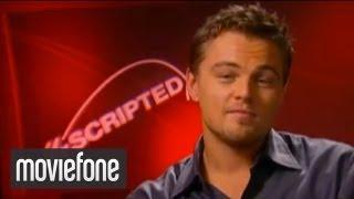 getlinkyoutube.com-'The Departed' Unscripted: Leonardo DiCaprio and Matt Damon