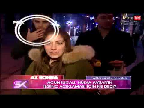 Super Kulüp Çağatay Ulusoy English Interview