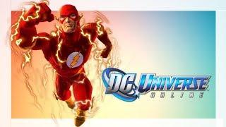 getlinkyoutube.com-Dc Universe Online - (How To Get The Flash Gear!)
