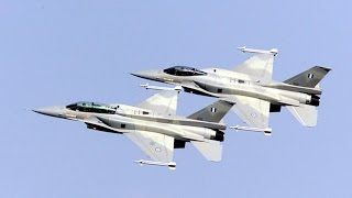 getlinkyoutube.com-Philippines Acquisition of F-16 Block 52 Fighter Jet from the US
