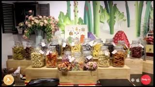 getlinkyoutube.com-L'angfarm Buffet, giới thiệu, video