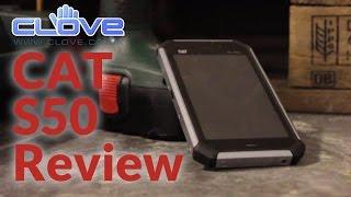 getlinkyoutube.com-CAT S50 Review