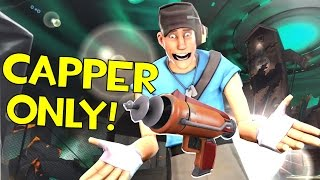 getlinkyoutube.com-TF2 - Challenge Mode: C.A.P.P.E.R Only! (I'm a cheater)