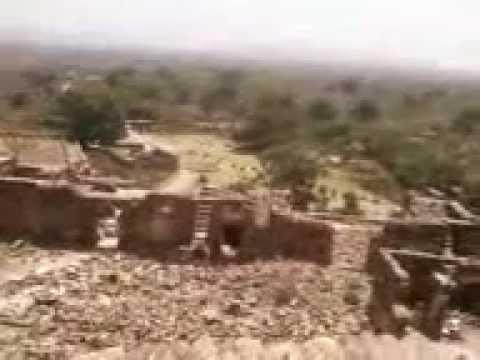 HAUNTED BHANGARH FORT at Alwar disst RAJSTHAN