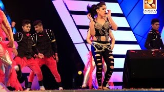 getlinkyoutube.com-Mind blowing dance by Shamna kasim ,Piya bajpai , Kainaat arora and Quick change angles- 2015